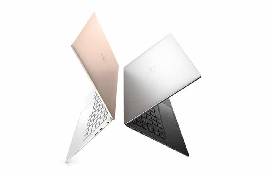 Dell se refait une image avec son modèle XPS 13 9370
