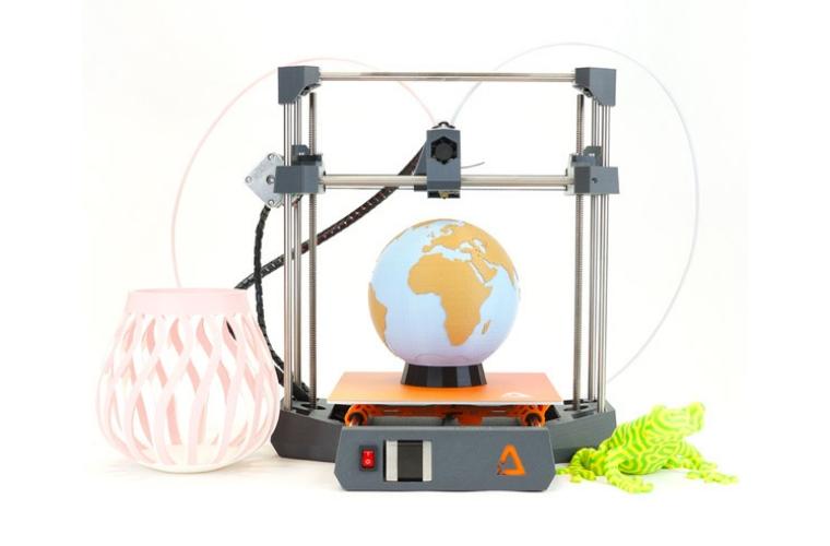 Quelles sont les meilleures marques d'imprimante 3D ?