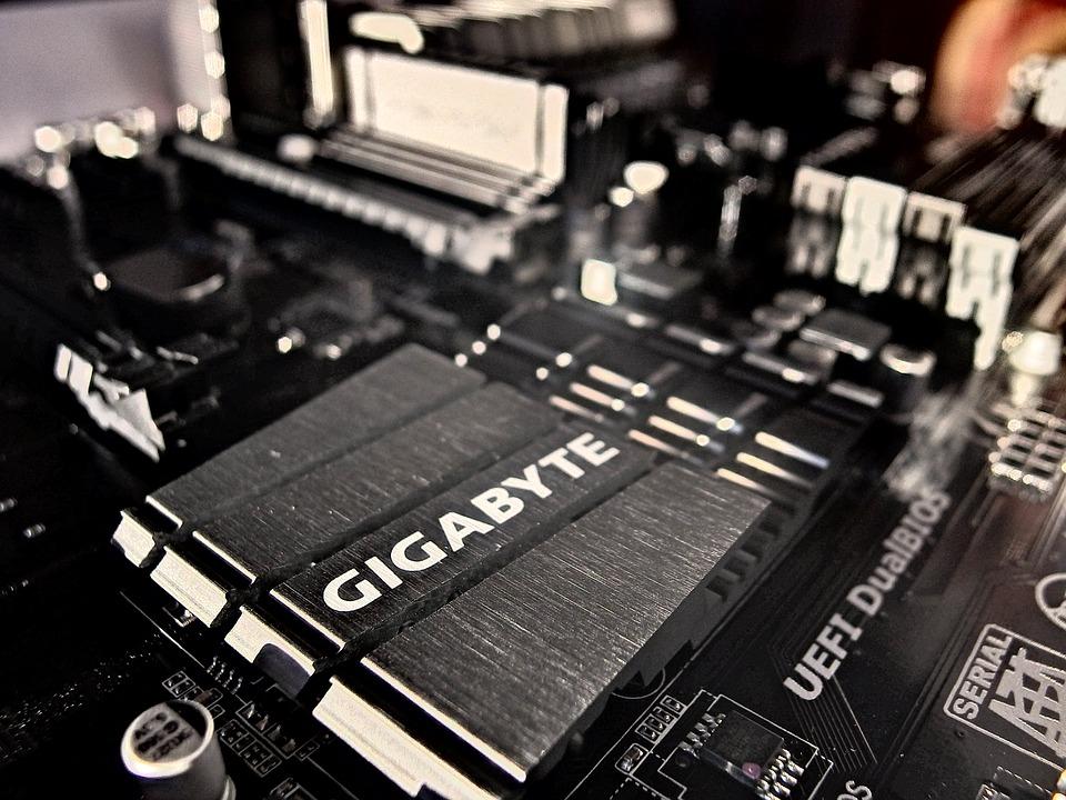Le processeur Intel Core i9 en cours de développement