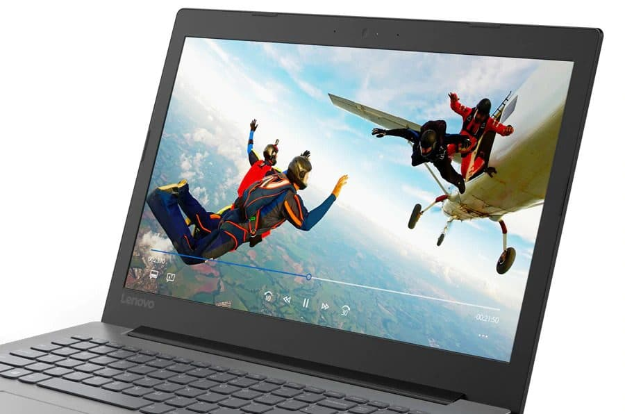 Lenovo IdeaPad 330-15IGM, le nouvel ordinateur antireflet