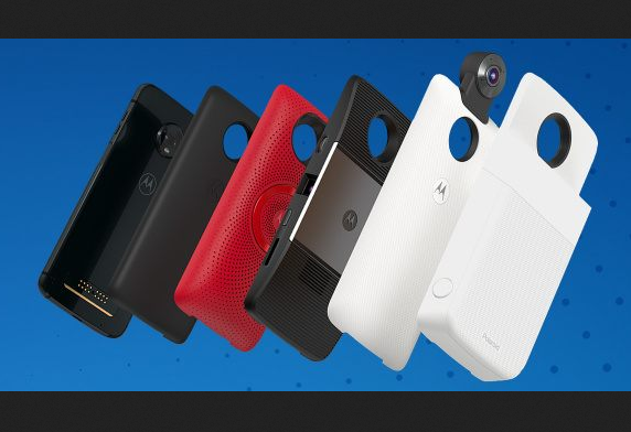 Les Smartphones pliables Motorola bientôt lancés