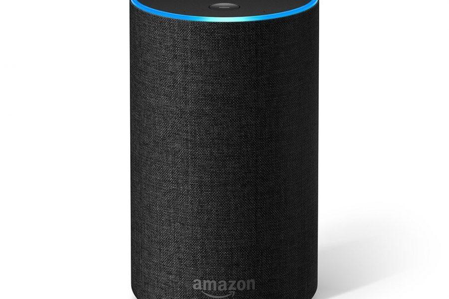 Que peut-on faire avec Amazon Écho?