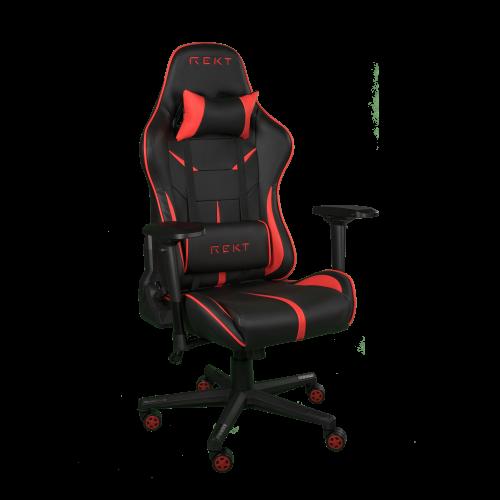 La nouvelle chaise gaming de REKT
