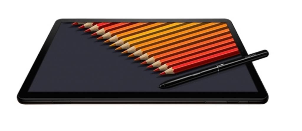 Tablette graphique : format et résolution