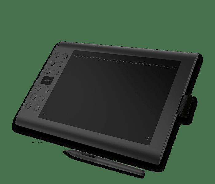 Tablette graphique Gaomon M106K : ce que révèle notre test