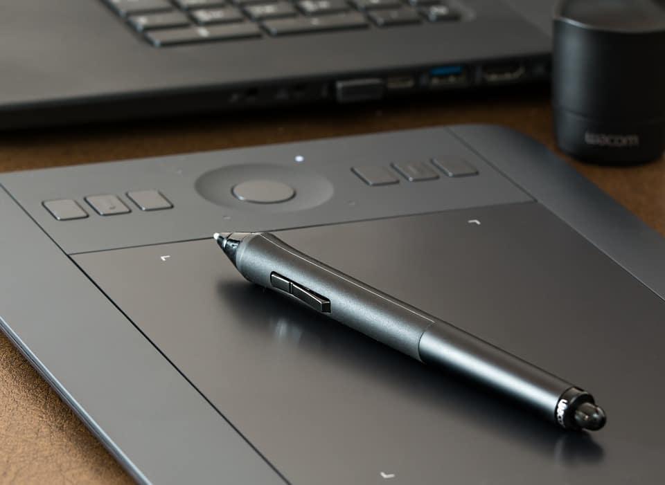 Que vaut la tablette graphique Slate2+ de la marque ISKN?