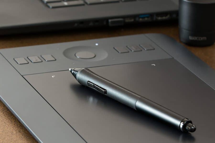 meilleures marques tablette graphique