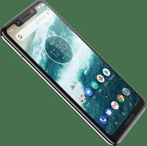 Motorola serait en course sur le marché des smartphones pliables