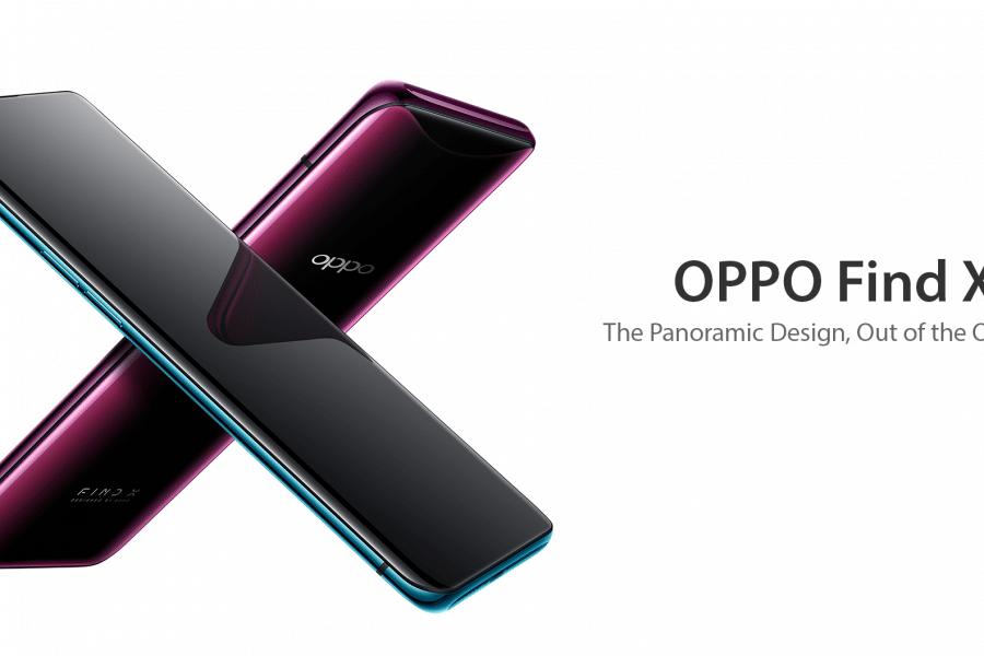 A la découverte des smartphones pliables de marque OPPO