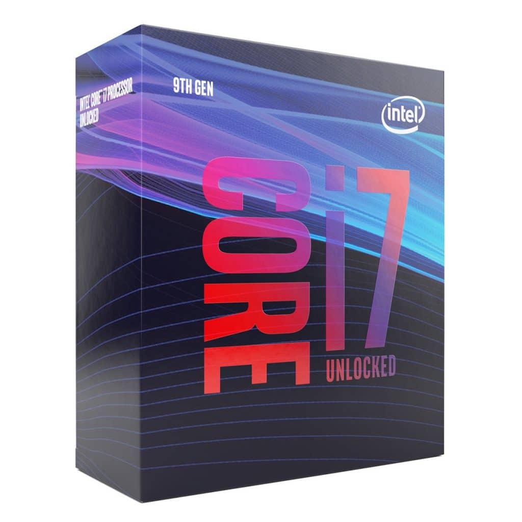 Les nouveaux processeurs pour ordinateur portable