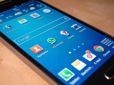 Premier smartphone pliable Lenovo bientôt disponible