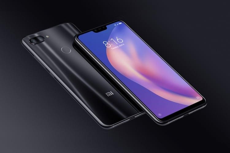 Xiaomi dévoile son prototype de smartphone doublement pliable