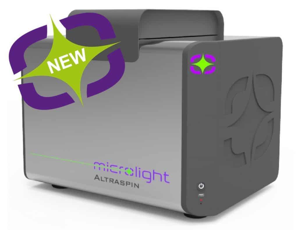 Altraspin, l'imprimante 3D à résolution submicronique