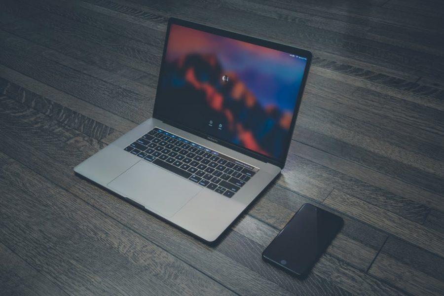 Apple MacBook Pro 13 pouces Touch Bar : tout connaître!