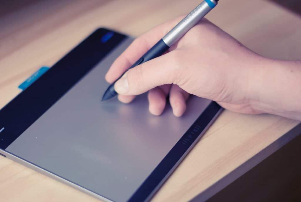 Comment bien commencer à utiliser une tablette graphique?