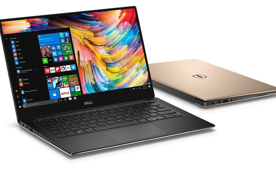Dell XPS 13 : un PC ultra slim exceptionnel ?