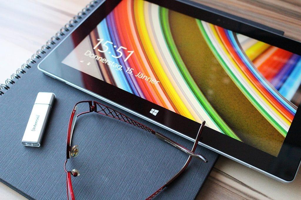 Focus sur la tablette hybride Microsoft Surface Pro 6
