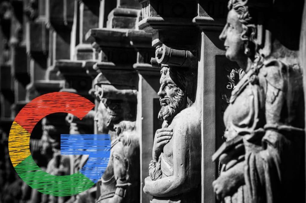 Impression 3D et histoire : une rencontre créée par Google