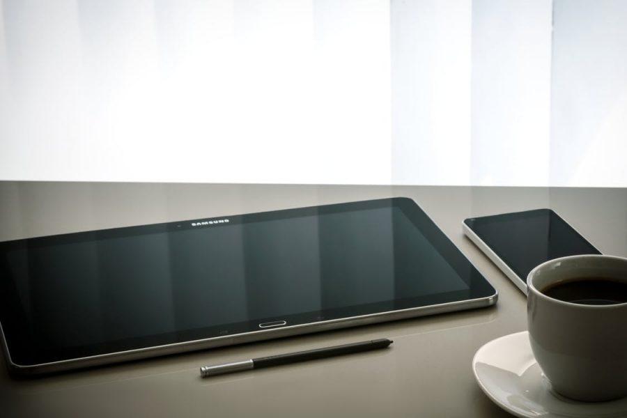 La Samsung Galaxy Tab S3 peut-elle faire office de bonne tablette graphique?