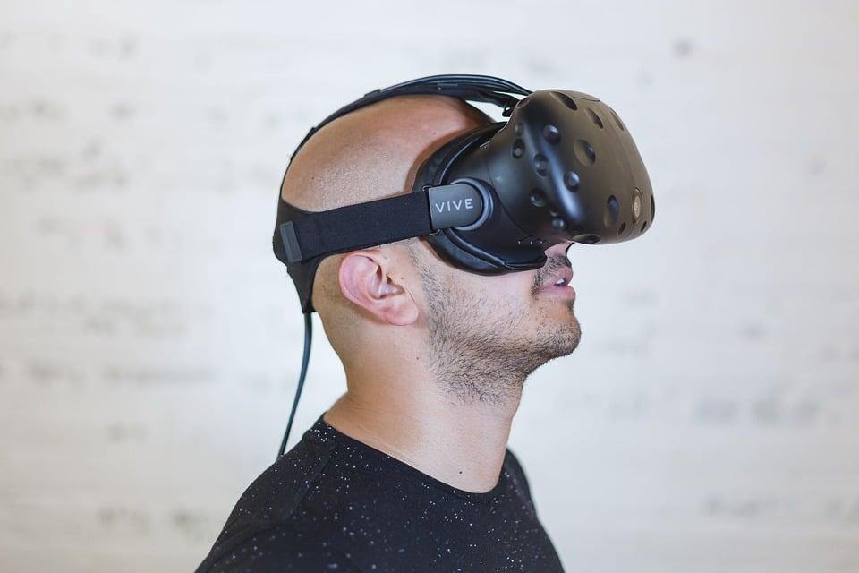 La réalité virtuelle, high tech à la une cette année