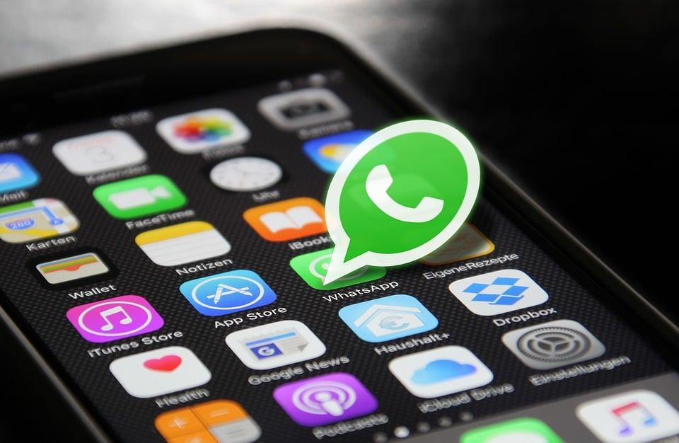 Les appels de groupe sur Whatsapp : comment ça marche ?