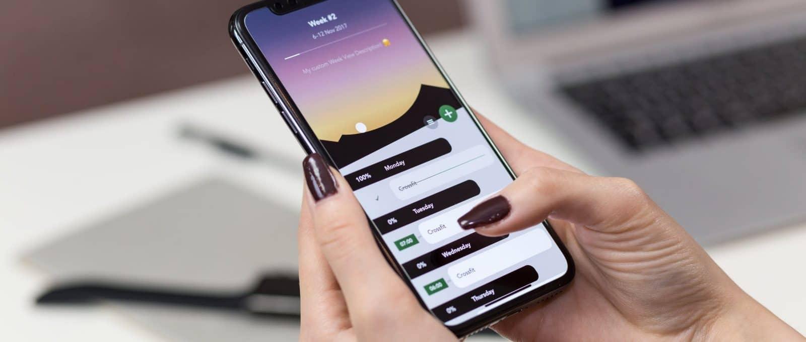 Les smartphones pliables : une invention à la pointe des dernières technologies