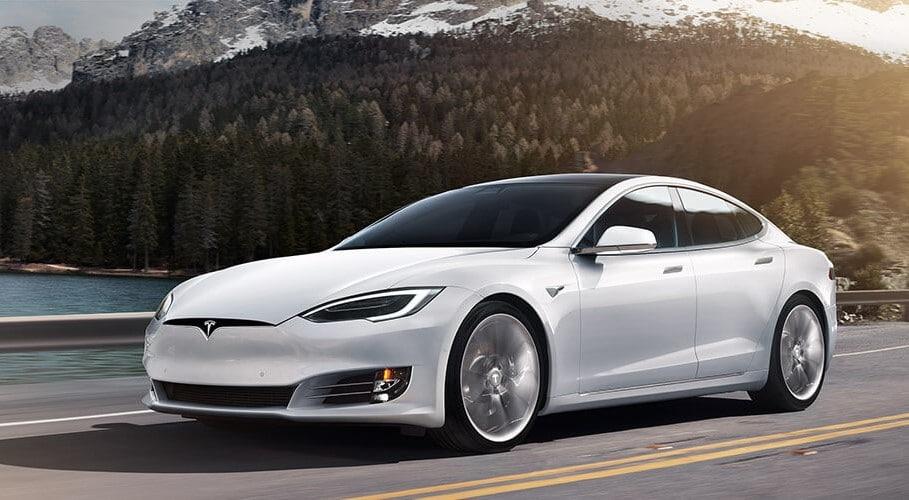 Les véhicules autonomes, au cœur de l'High Tech