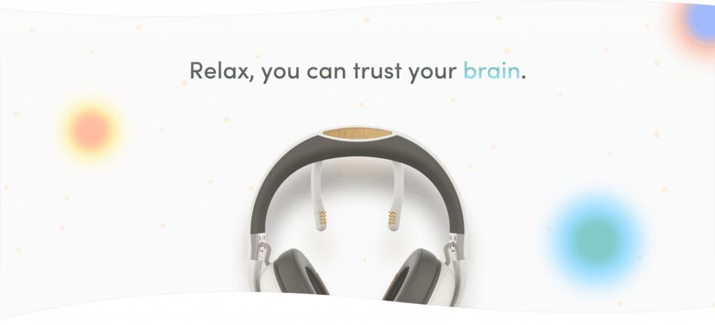 Melomind : le nouveau casque anti-stress