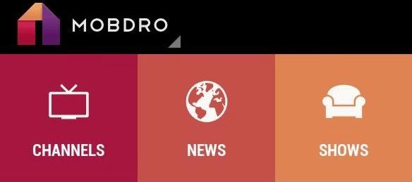 Mobdro, tout savoir sur ce logiciel de streaming pas comme les autres