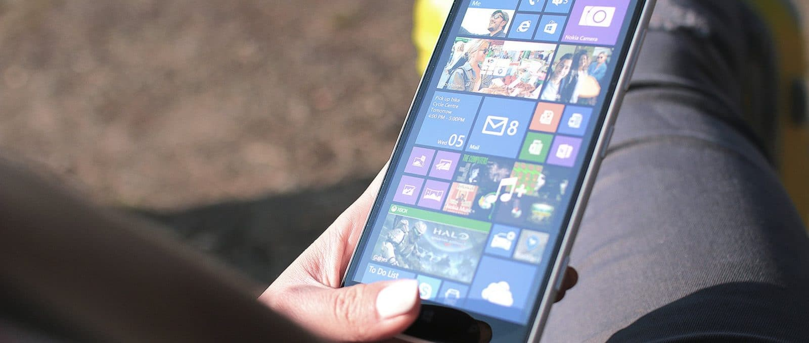 Plus de support de Windows 10 mobile par Microsoft