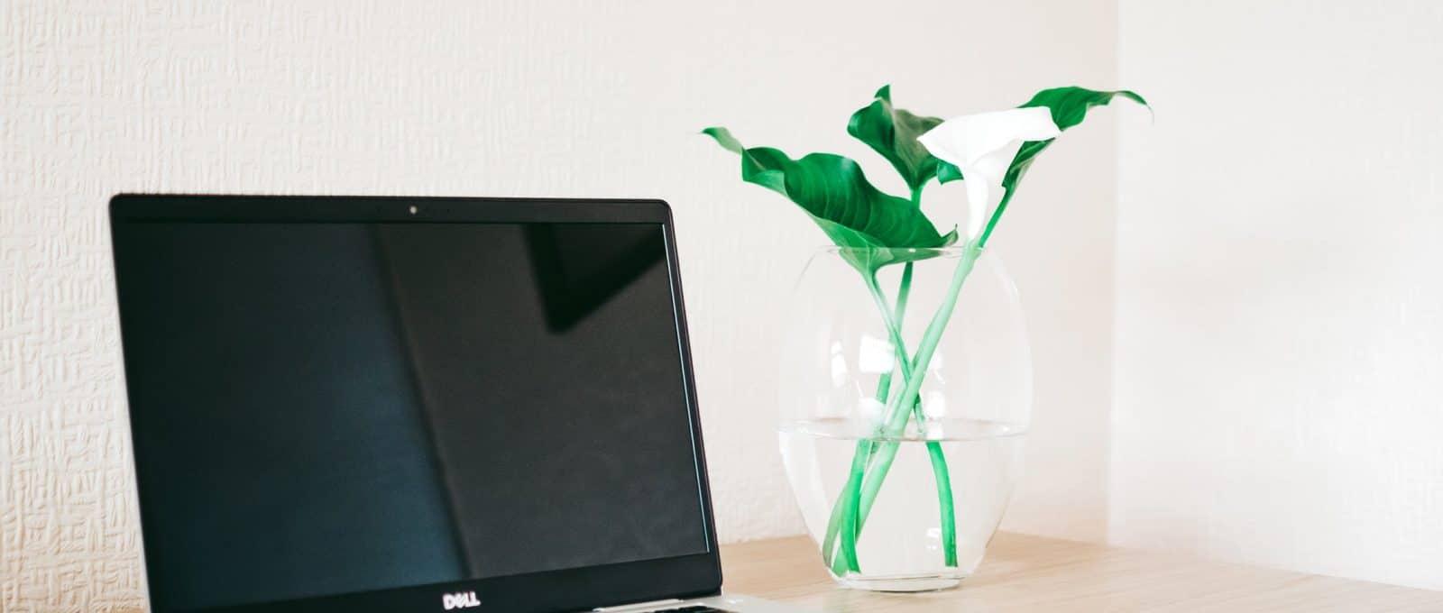 Présentation de l'ordinateur portable Dell XPS 13-9370
