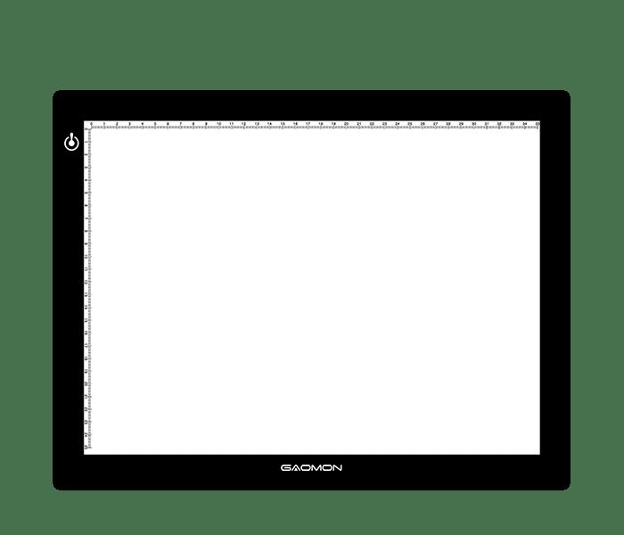 Présentation de la tablette Gaomon GB4