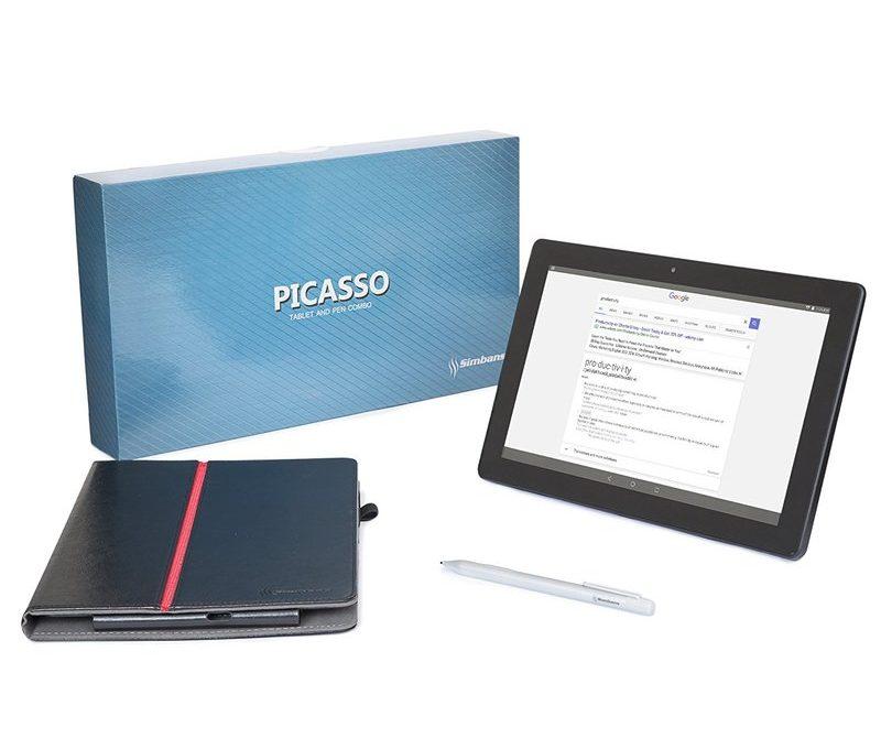 Que vaut la tablette Simbans PicassoTab 10 pouces?