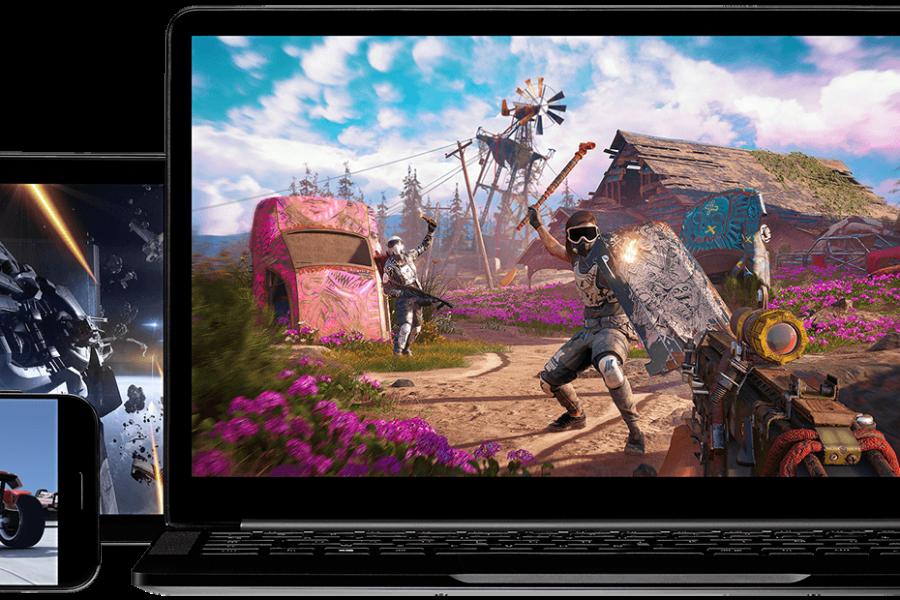 Que vaut réellement l'ordinateur portable Shadow ?