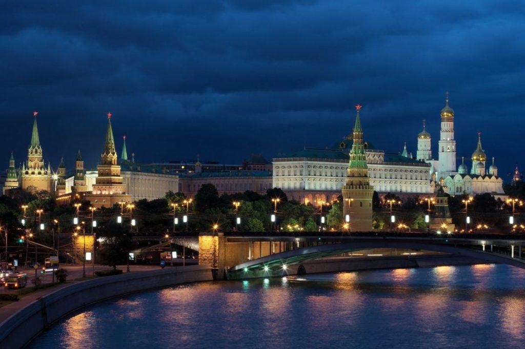 Russie : le test du débranchement d'Internet