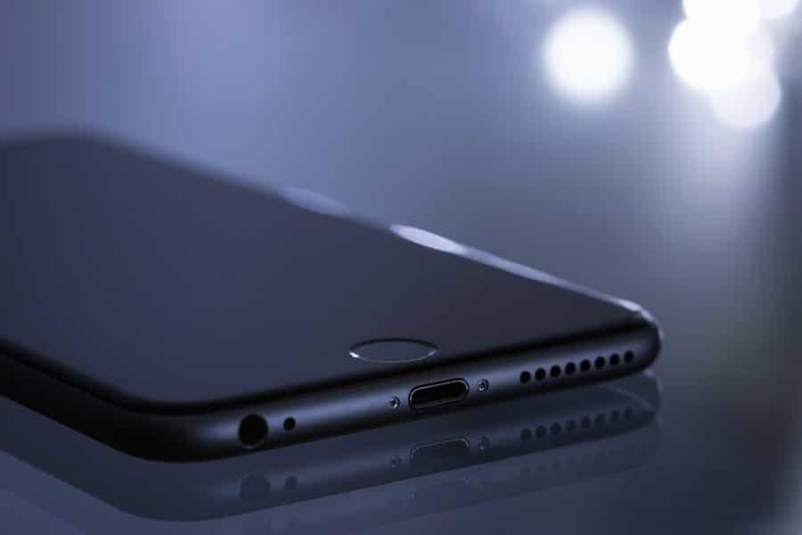 Smartphone pliable : Apple se lance aussi dans la course