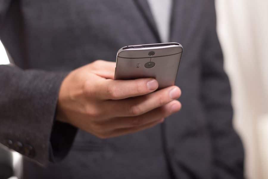 Smartphone pliable vs smartphone classique