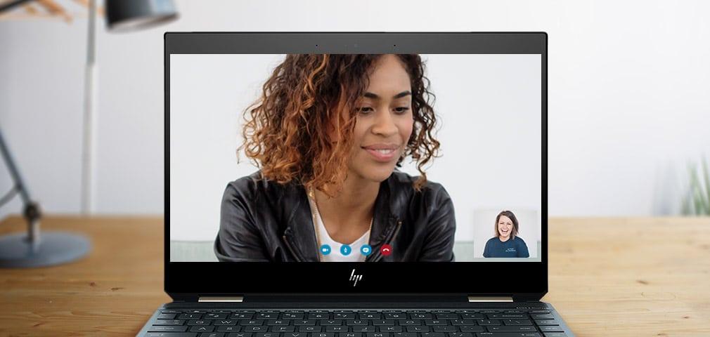 """Spectre x360 15,6"""" : le nouvel appareil signé HP"""