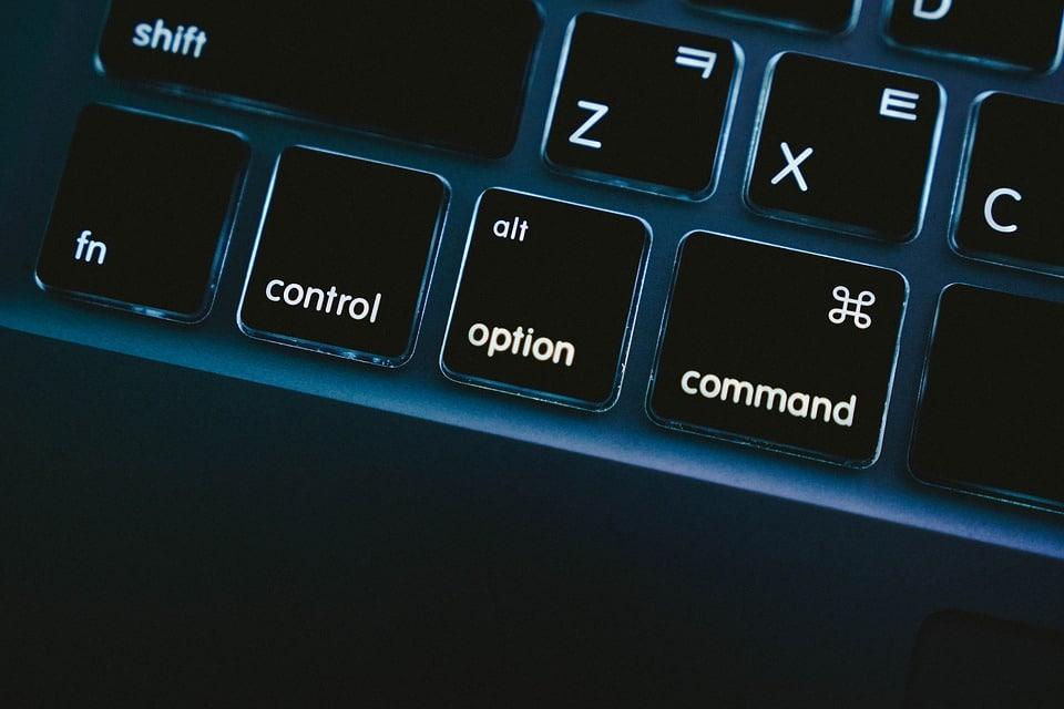 Test du MacBook Pro 2018