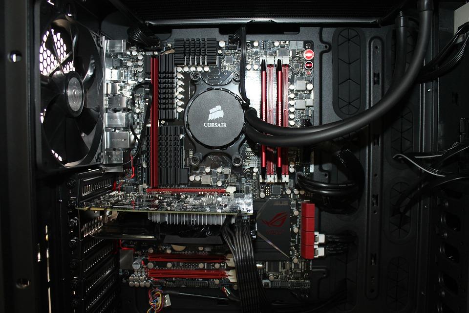 Test du tout nouveau PC Gamer MSI GL63 8SE