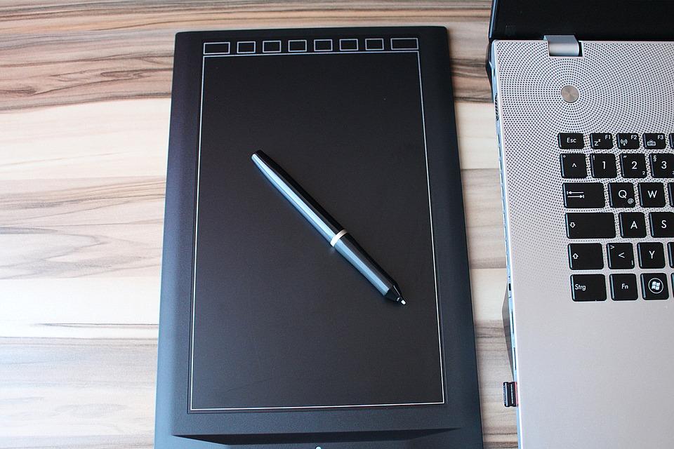 Tout savoir à propos de la tablette graphique XP-PEN Artist 12
