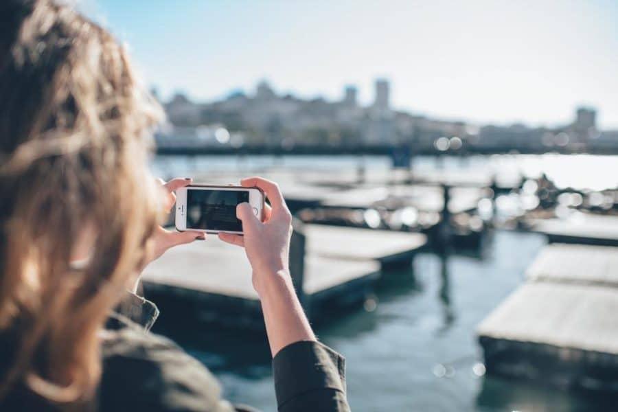 Technologie et taille des écrans pliables pour les smartphones