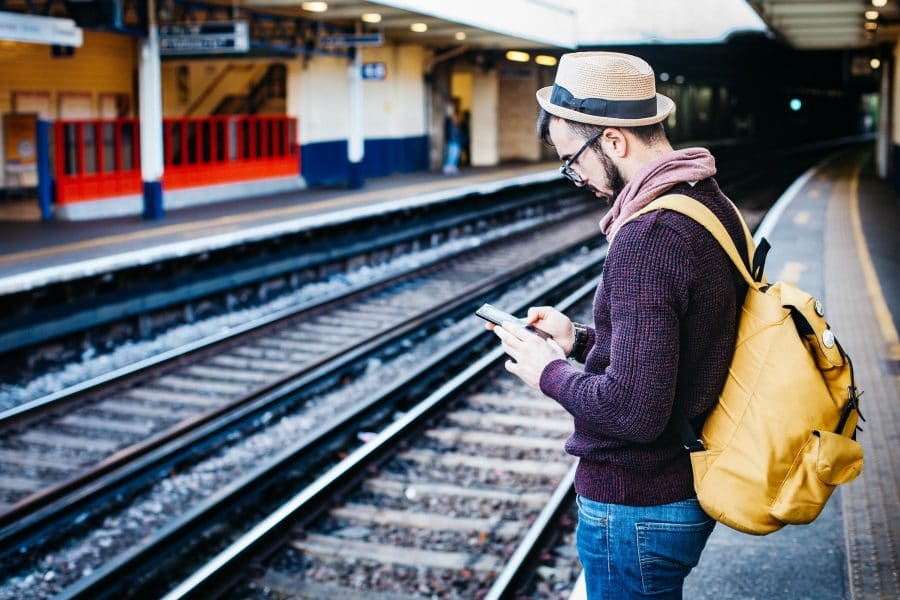 Royole FlexPai : le premier smartphone pliable au monde