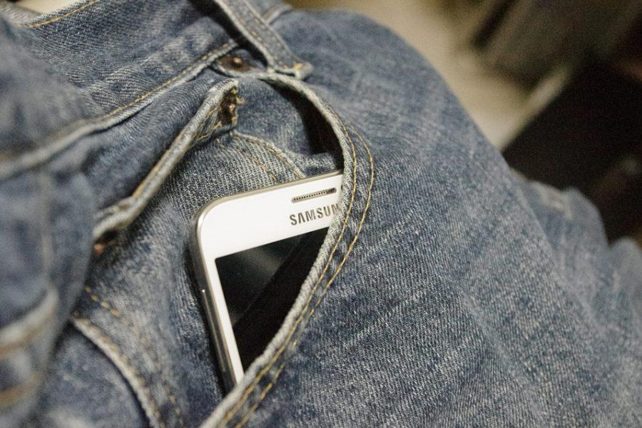 Le smartphone pliable pour relancer Samsung