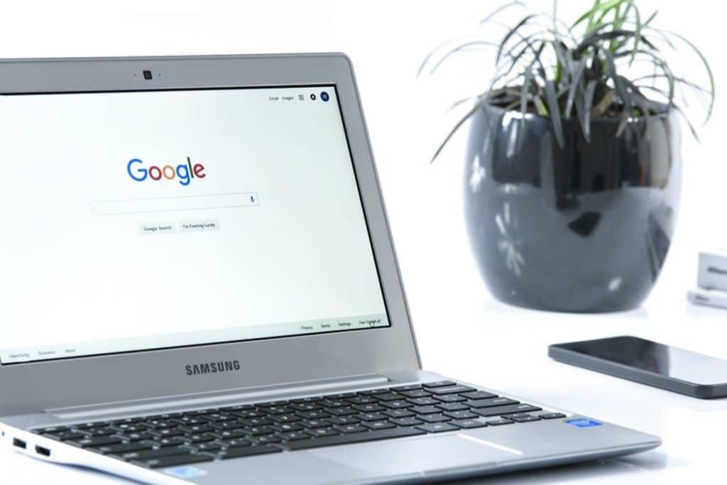 La révolution des mots de passe sur Google Chrome