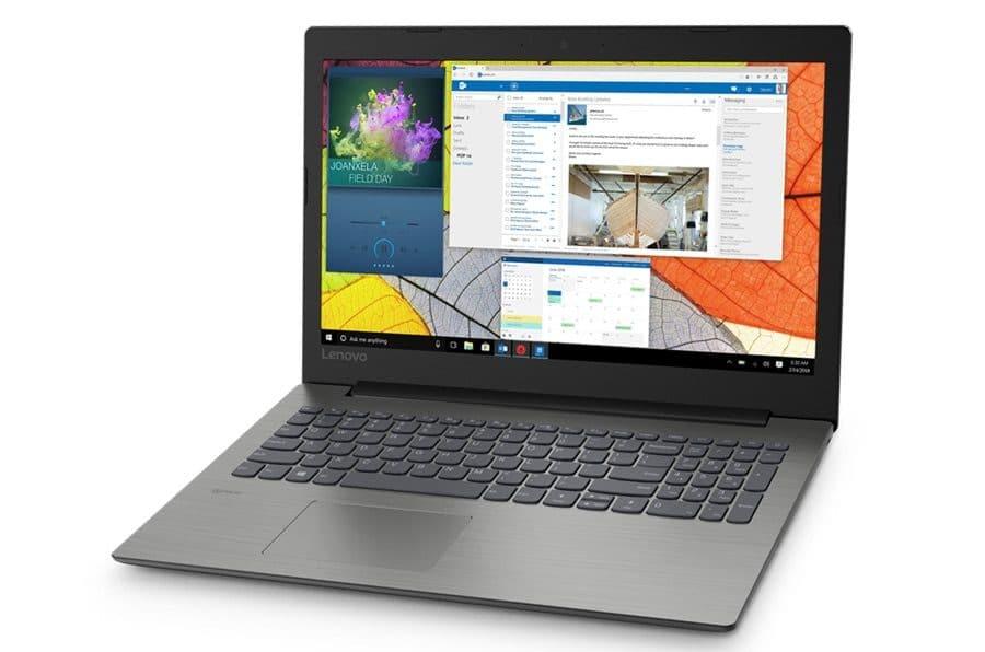 Lenovo Ideapad 320-15AST : que faut-il penser?