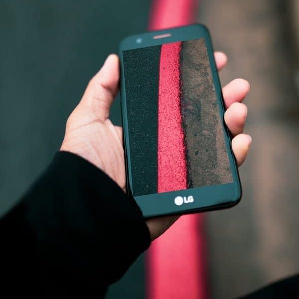 LG prévoit un smartphone pliable rabattable et extensible