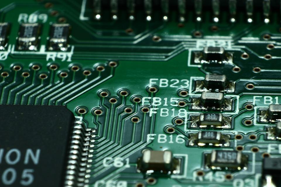 Le projet d'Intel de smartphone pliable
