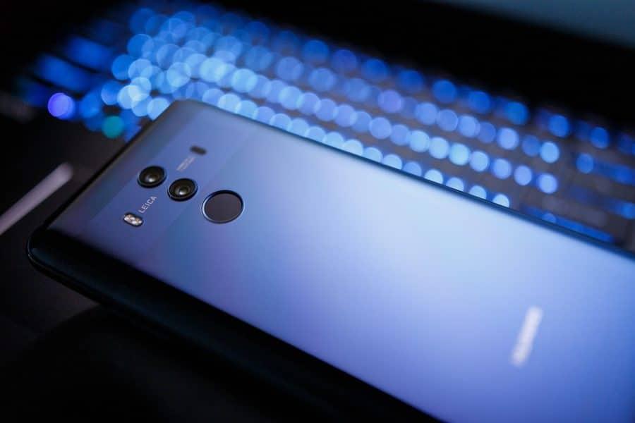 Huawei veut aussi une part du marché des téléphones pliables
