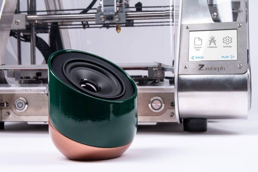 Prodways propose son imprimante 3D ProMaker LD-3